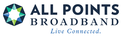 All Points Broadband Logo
